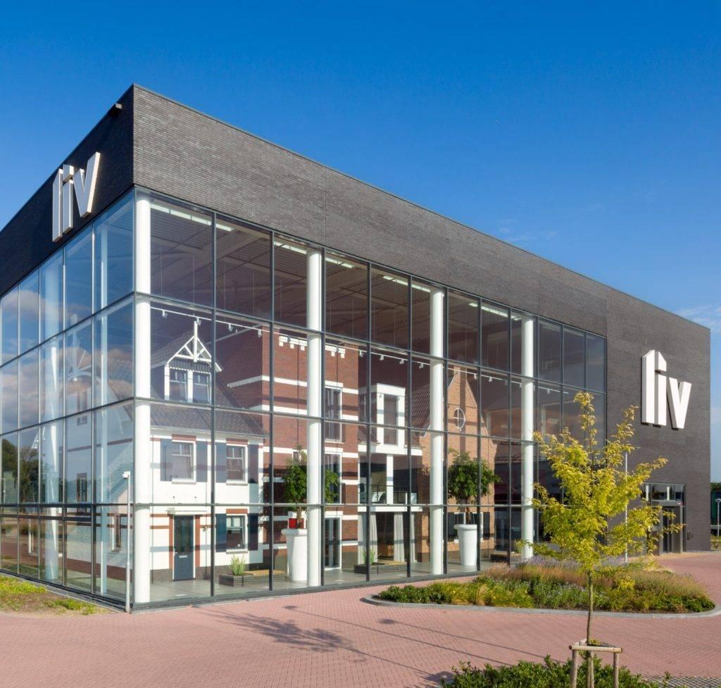 Keuken Design Nijmegen in LIV woonbelevingscentrum.
