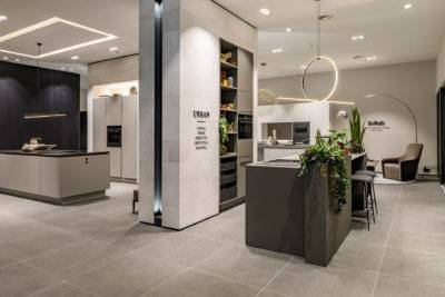 SieMatic showroom